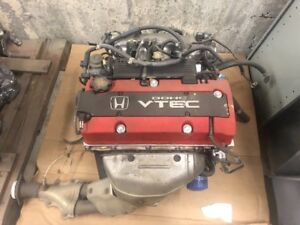 2000 Honda S2000 MOTEUR / ENGINE HONDA S2000 ENGINE