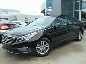 2015 Hyundai Sonata AUTOMATIQUE 24500KM SIÈGES CHAUFFANTS CAMÉRA