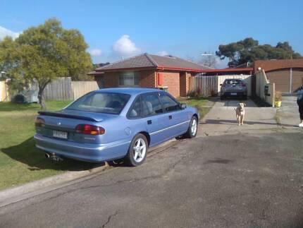 1995 Holden Commodore Sedan Keilor Downs Brimbank Area Preview