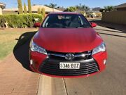 Toyota Camry Altise 2015 Automatic Andrews Farm Playford Area Preview