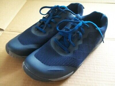 Whitin 41 (USA Womens 10) Navy Blue Trail Running Shoes