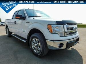 2013 Ford F-150 XLT 4x4 Extended Cab | XTR Package