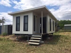Stylish Cabin Granny Flat Demountable LIKE NEW! Beaudesert Ipswich South Preview