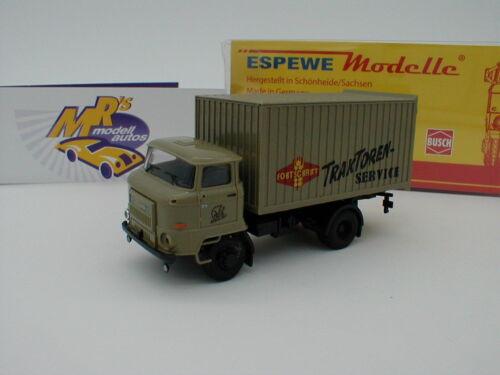 Busch 95534 - ESPEWE: IFA L60 ETK
