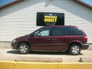 2003 Dodge Caravan NICE MINIVAN WITH A/C - CRUISE - POWER GROUP