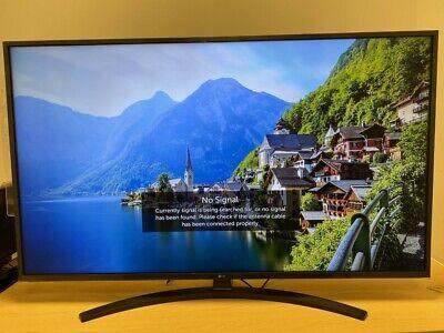 """LG  55UM7400PLB 55"""" 2160p (4K-U HD) LED Smart TV (8040081)"""
