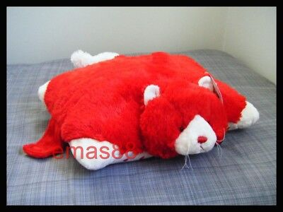 100% Original My Pillow Pets Large Valentine Cat. Ready to S