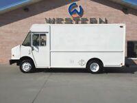 1997 Freightliner P700 Step Van Fedex Truck Cummins