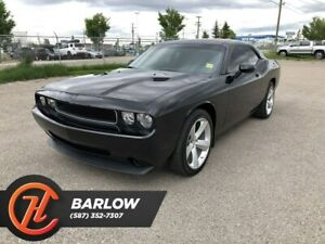 2010 Dodge Challenger 2dr Cpe