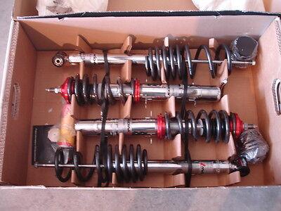 Koni 1150 5083 VW Beetle Golf Jetta Coil Over Shock Suspension Kit NEW ()