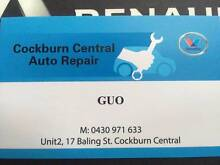 COCKBURN CENTRAL AUTO REPAIR - Mechanical Workshop, Car Service Yangebup Cockburn Area Preview
