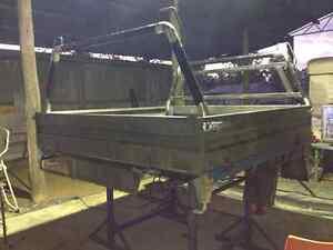 Custom ute tray hilux ranger bt50 land crusier nissan Triton Eumungerie Dubbo Area Preview