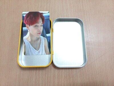 BTS Butter OFFICIAL Weverse Pre-Order Benefit Cream Case + Jimin Photocard Set