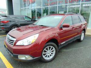 2011 Subaru Outback 102000KM AWD AUTOMATIQUE BLUETOOTH