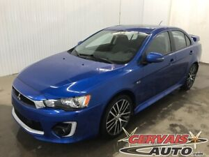 2016 Mitsubishi Lancer GTS 2.4 Cuir Toit Ouvrant Mags