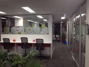Perth CBD - Light filled individual private office Perth Perth City Area Preview