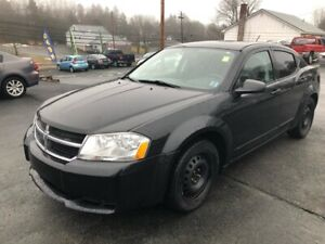 2009 Dodge Avenger SXT  Cash Car Only$4495 Fully Inspected