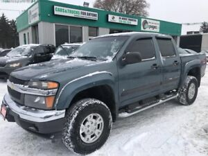 2007 Chevrolet Colorado LT Z71 l Perfect Condition!!