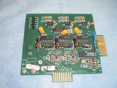 Thermco 120270-001 Rev F Pcb Board