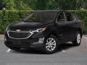 2018 Chevrolet Equinox LT AWD - Turbo, Remote Start, Safety PKG