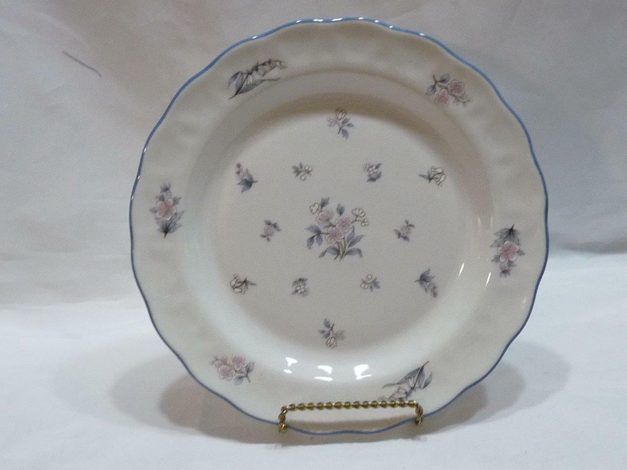 Royal Doulton Lincoln Salad Plate Majestic Collection 8 1
