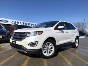 2016 Ford Edge SEL AWD|PANORAMIC ROOF|REMOTE KEYLESS ENTRY|IN...