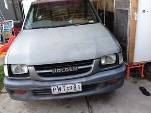 Holden ute for sale Hallam Casey Area Preview