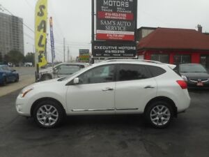 2012 Nissan Rogue SV / AWD / BACK UP CAM / SUNROOF / ALLOYS/