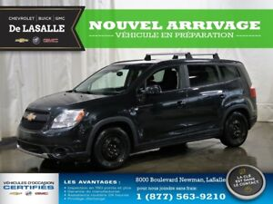 2012 Chevrolet Orlando Real Good Shape//Perfect for Small Budjet