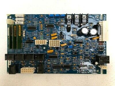 MILLER 207044 CIRCUIT CARD ASSEMBLY CONTROL FOR WELDING MACHINE for sale  Shipping to Nigeria