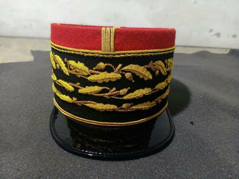 WWII French General Kepi