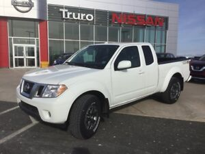 2017 Nissan Frontier PRO 4 X  SAVE$$$ SAVE $$$ SPRING SPECIAL