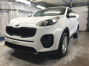 2017 Kia Sportage LX Never crashed !