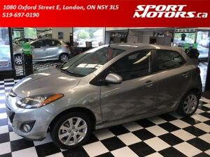 2011 Mazda MAZDA2 GS+New Tires & Brakes! Cruise+Rust Proofed+A/C