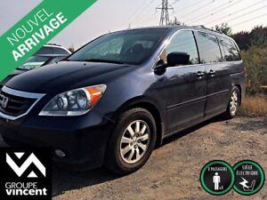 2008 Honda Odyssey EX-L**CUIR**
