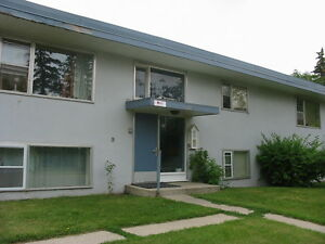 MOVE IN SPECIAL - Affordable 1 bdrm suite downtown Red Deer