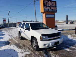 2008 Chevrolet Trailblazer LT3**WELL MAINTAINED**NO ACCIDENTS**C