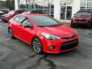 2014 Kia Forte Koup 59.00/weekly back up Camera
