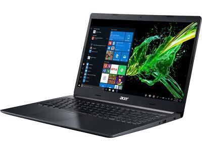 """Acer Aspire 5 Intel i5 8265U 8 GB RAM 512GB SSD NVIDIA MX250 15.6"""" Laptop Win10"""
