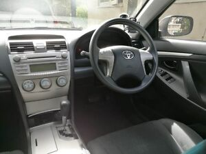 2011 Toyota Aurion Sedan 85844km only $11500 Chatswood Willoughby Area Preview