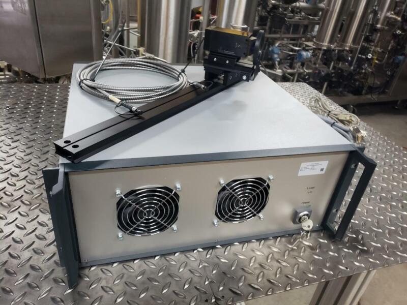 Limo Fiber DPSS Laser 808nm  / 100W LIMO100-F400-DL808-EX1822 / OEM-LE-02-6-6