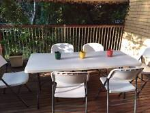 A study desk, outdoor table, ect Beaumont Burnside Area Preview