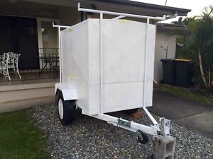 Trailer - tradies#luggage#camping!! Price dropped!!!! Cairns Cairns City Preview