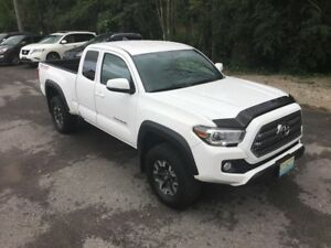 2016 Toyota Tacoma TRD Off Road  Only 63200 km