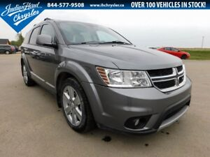 2012 Dodge Journey R/T AWD | Leather | Heated Seats