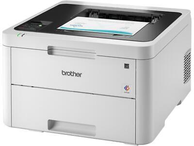 hl l3230cdw compact printer providing