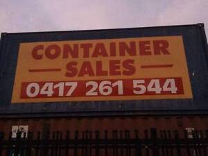20 Foot Shipping Container Bairnsdale East Gippsland Preview