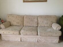 3 seater couch and single seater Keilor Park Brimbank Area Preview
