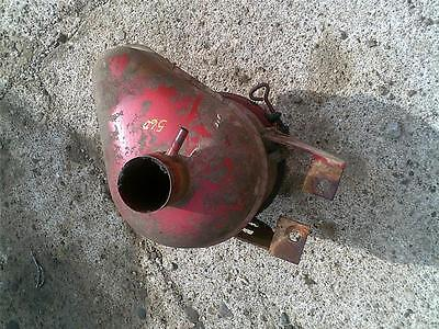 Farmall Ih 560 Tractor Oil Bath Precleaner Assembly