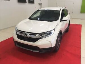 2019 Honda CR-V LX  1.5L TURBO 190 CH LX 1.5L TURBO 190 HP + HON